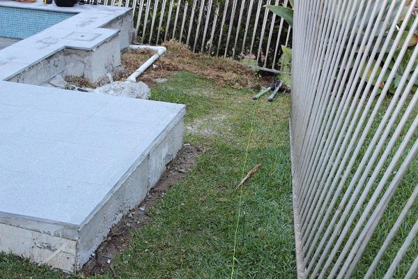 Broadbeach Waters New Deck For Rental Property
